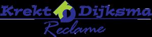 Logo krekt dijksma