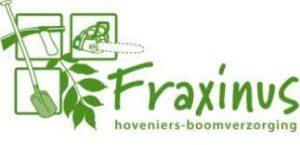 logo fraxinus