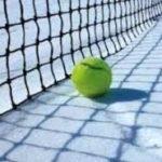 Winterspektakel Tennis Op 28 Januari 2018