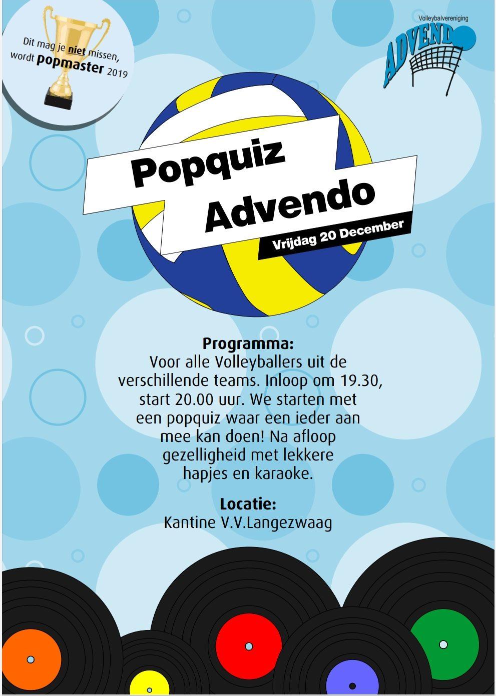 popquiz poster