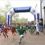 Tweede Helft Actieperiode Sponsorloop Sc Heerenveen