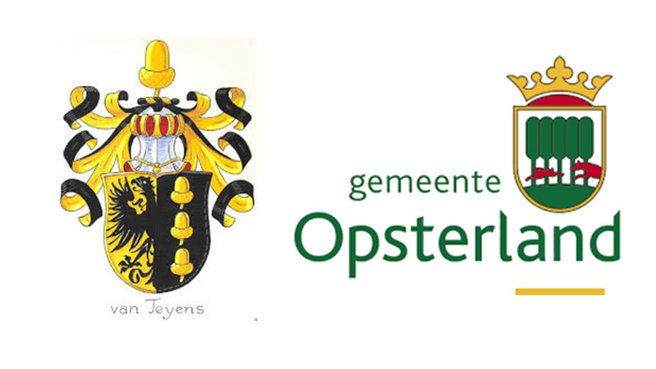 Van Teyens Fundatie En Gemeente Opsterland